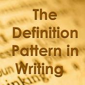 pattern of organization in an essay