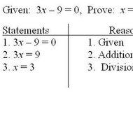 act math practice worksheet