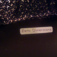 Zero Dimensions