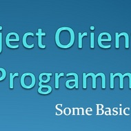 Object Oriented Programming in C# - Basic Terms