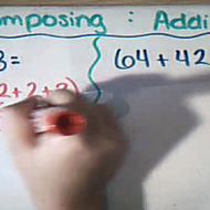 Decomposing Through Addition