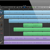 Recording Music With The iPad