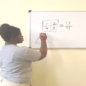 Writing Whole Numbers as Fractions