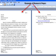 tutorial research paper