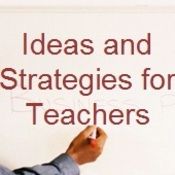 Teaching Ideas & Strategies
