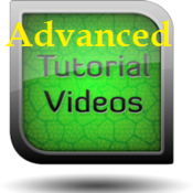 Advanced Tutorials for Flipped Classroom