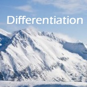 Unit 2 - Differentiation
