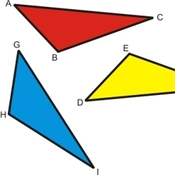 Geometry: Unit 2: Triangle Properties & Congruence