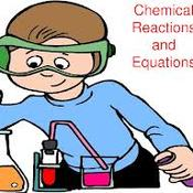 Learning about chemical reacrions