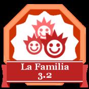 A1 3.2 - La familia
