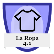 A1 4.1 - La ropa