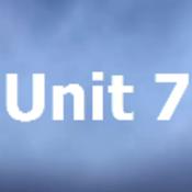 Unit 7: Probability