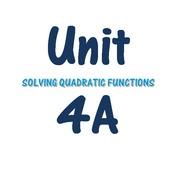 Unit 4A