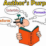 Author's Point of View and Author's Purpose
