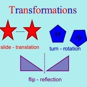 Unit 10- Transformations