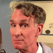 Science Demonstations by Me, Bill Nye