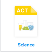 ACT Science Test Preparation