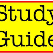 Semester Two Study Guide Key