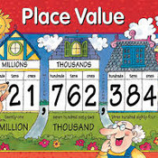 Place Value, Addition, Subtraction