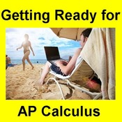 Getting Ready for AP Calculus