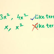 Unit 1A Expressions and Equations