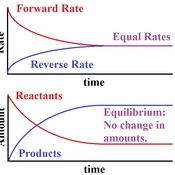 Rates and Equilibrium