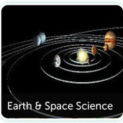 Winfree Earth and Space Science Teachers Choice Activities