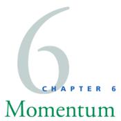 Chapter 06: Momentum