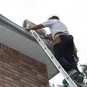 Eavestrough Replacement Toronto