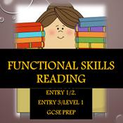 Functional Skills Reading