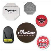 Custom Rubber Patches