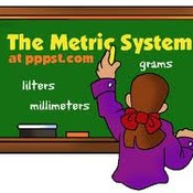 E/P Lesson 3: Metric Conversions