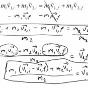 Beginning Physics: Elastic & Inelastic Collisions