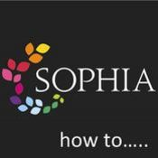 Special Features in Sophia