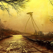 Science Fiction Novel: The War of the Worlds
