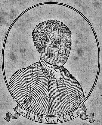 Benjamin Banneker (1795)