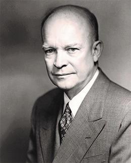 Dwight D. Eisenhower had not run for office before running for President in 1952.