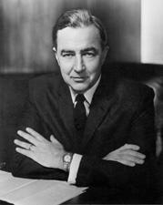 Senator Eugene McCarthy of Minnesota.