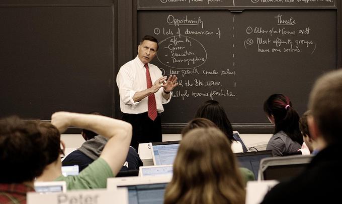 Informative Speech' - A lecture is an example of an informative speech.