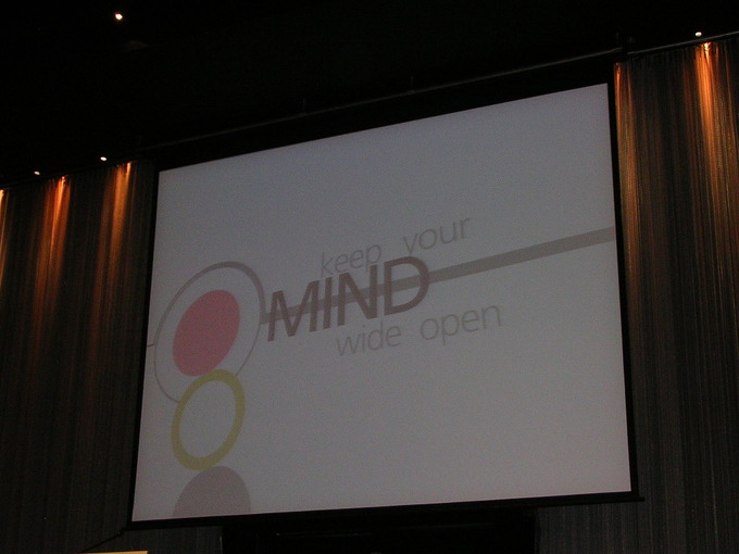Be an Open-Minded ListenerOpen mindedness is essential to effective listening.