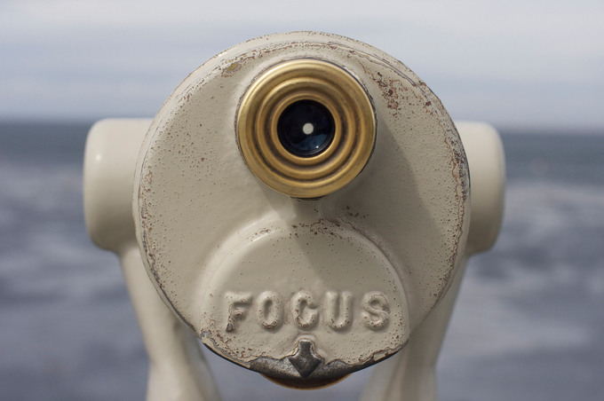 FocusOnce you understand what you hear, you can focus in on the relevant information.