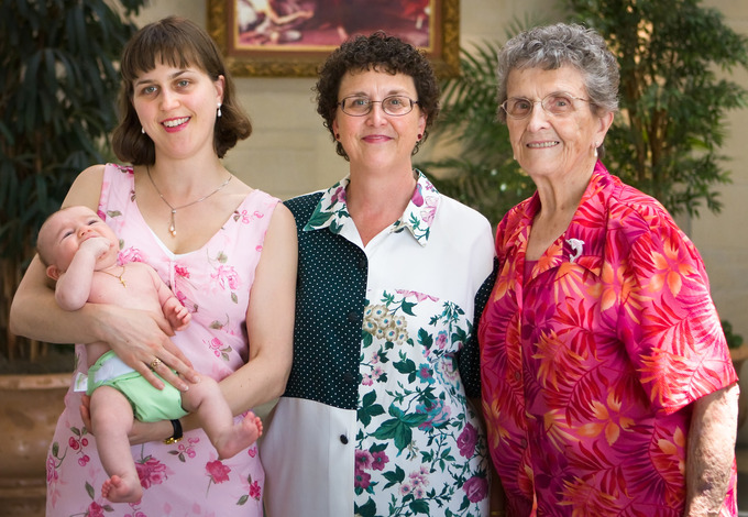 Understanding Different Generations - Each of these four generations has a different set of values, beliefs, and attitudes.