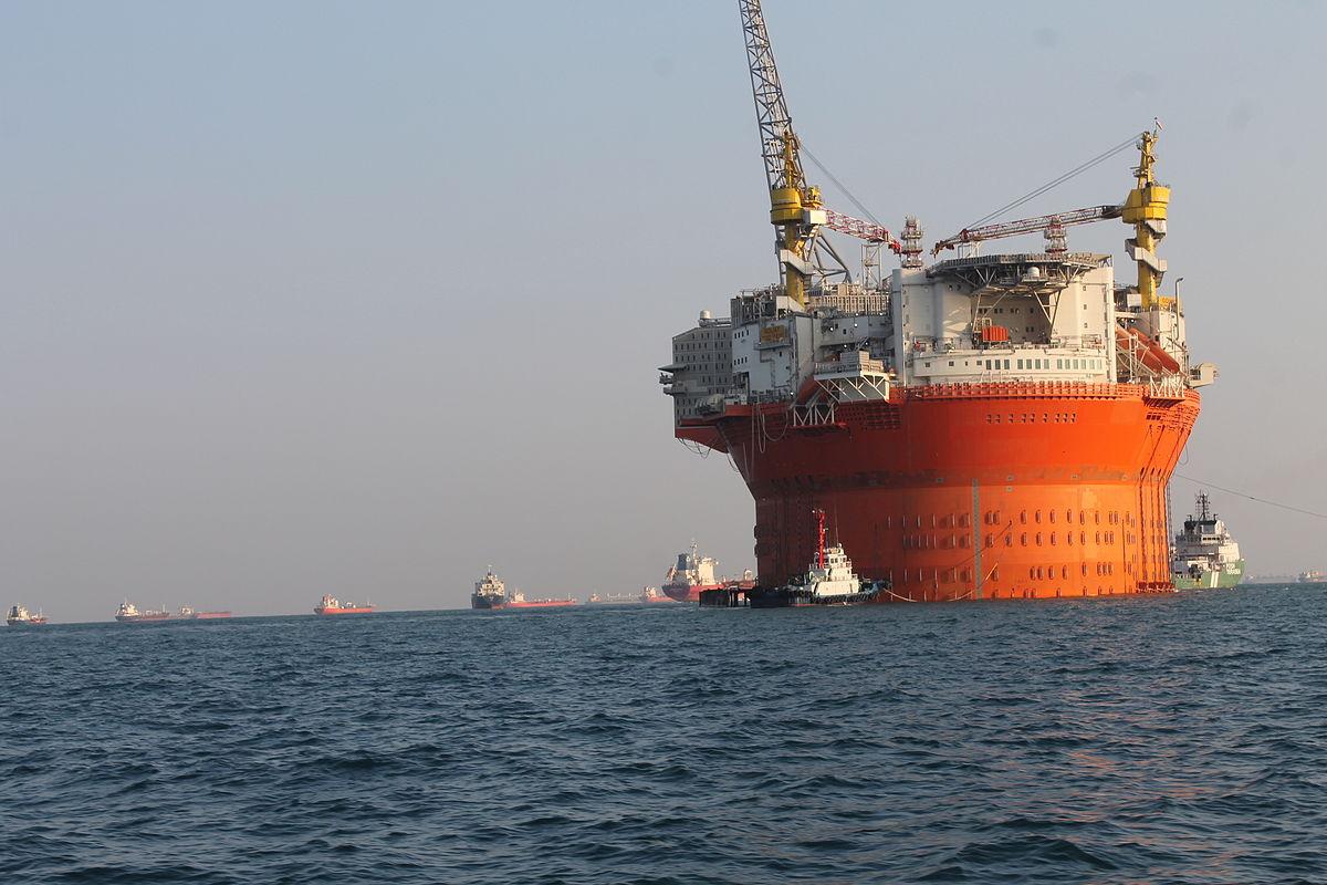 Oil, a Nonrenewable Resource