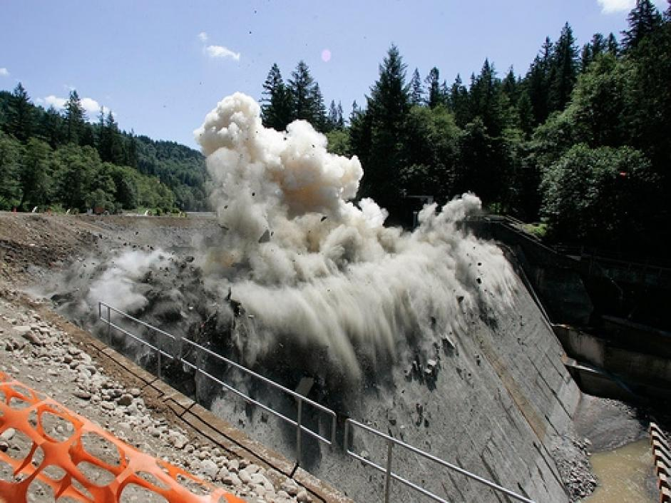 Dam Removal