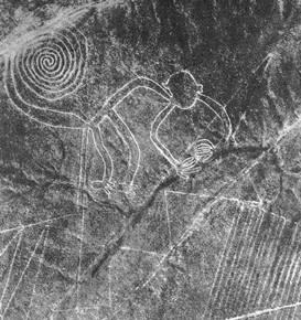 Nazca line images400-650 ADPeru