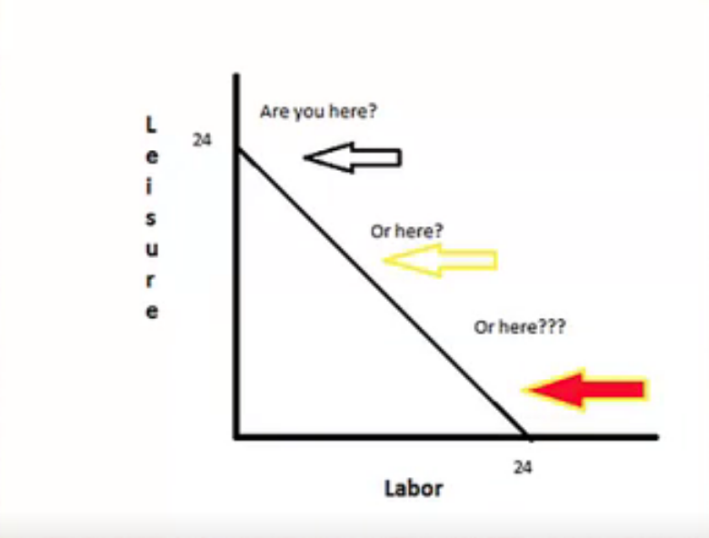Labor/Leisure
