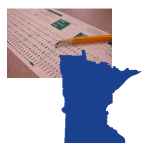 Minnesota Test Scores