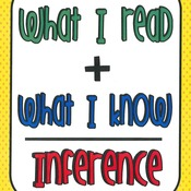Making Inferences (Generalizations/Drawing Conclusions)