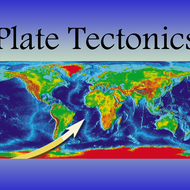 Plate Tectonics Unit Information