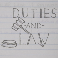 Duties and Law